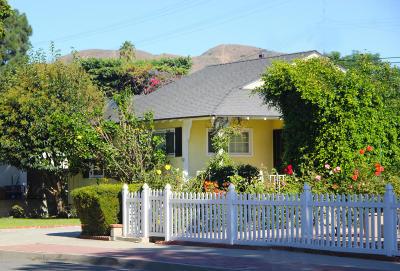 Ventura Single Family Home For Sale: 3055 Porter Lane