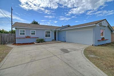 Port Hueneme Single Family Home Active Under Contract: 826 Thayer Lane