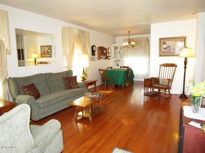 Oxnard Single Family Home For Sale: 911 S G Street