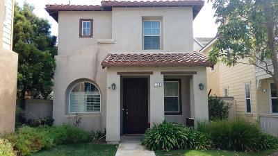 Oxnard Single Family Home For Sale: 758 Nile River Drive