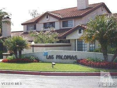 Port Hueneme Single Family Home Active Under Contract: 417 Las Palomas Drive