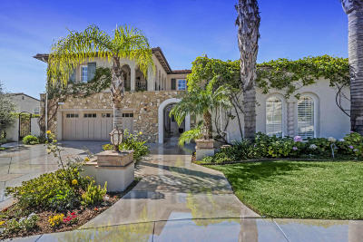Thousand Oaks Single Family Home For Sale: 2412 Springbrook Street