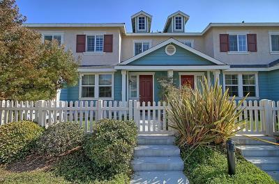 Oxnard Single Family Home For Sale: 3046 London Lane