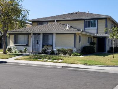 Port Hueneme Single Family Home Active Under Contract: 2645 Rudder Avenue