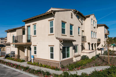 Ventura County Rental For Rent: 634 Pioneer Street