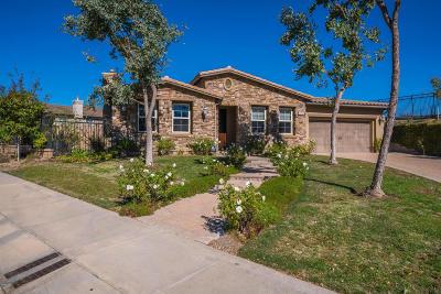 Ventura County Rental For Rent: 1504 Arroyo View Street
