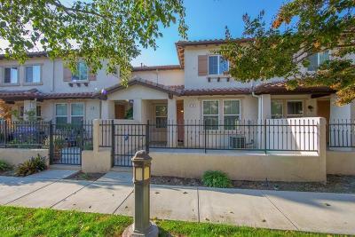 Ventura County Rental For Rent: 154 Via Katrina