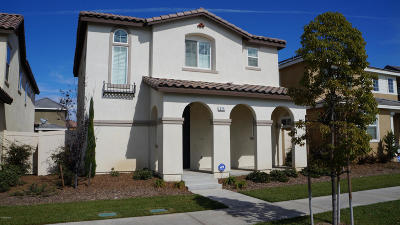Ventura County Single Family Home For Sale: 675 Seine River Way