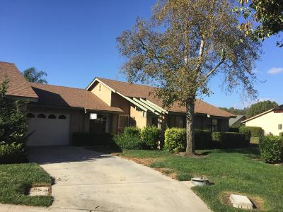 Camarillo Single Family Home For Sale: 31227 Village 31
