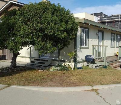 Ventura County Rental For Rent: 1000 Ocean Drive #1