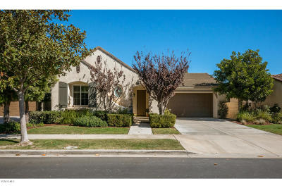 Oxnard Single Family Home For Sale: 1974 Long Cove Drive