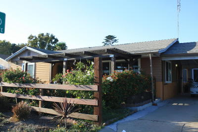 Ventura Multi Family Home For Sale: 5995 Moon Drive