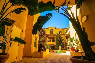 Ventura Single Family Home For Sale: 130 Garden Street #3242
