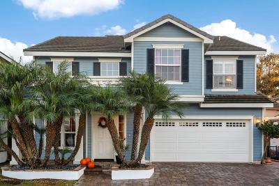 Ventura Single Family Home For Sale: 4660 Templeton Street