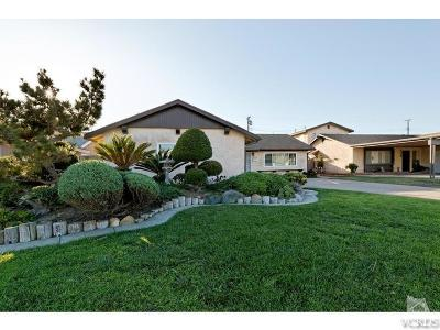 Port Hueneme Single Family Home For Sale: 1453 8th Street