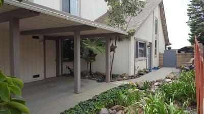Camarillo Single Family Home For Sale: 166 Spanish Moss Place