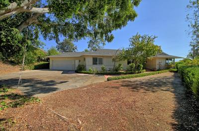 Ventura Single Family Home Active Under Contract: 238 Via Baja