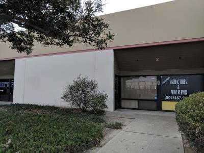 Oxnard Commercial For Sale: 1416 E 5th Street #5