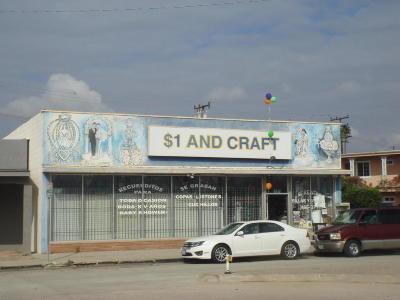 Oxnard Commercial For Sale: 405 Oxnard Boulevard