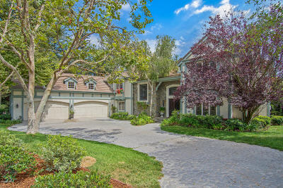 Westlake Village CA Single Family Home For Sale: $2,750,000