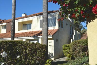 Camarillo Rental For Rent: 6149 Paseo Encantada