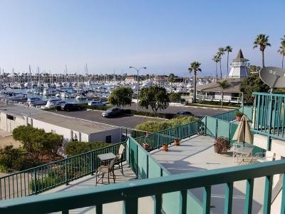 Ventura County Rental For Rent: 3101 Peninsula Road #218