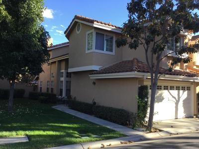 Oak Park Single Family Home For Sale: 486 Novara Way