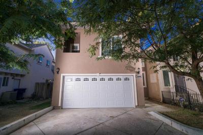 Ventura Single Family Home For Sale: 10995 Henderson Road