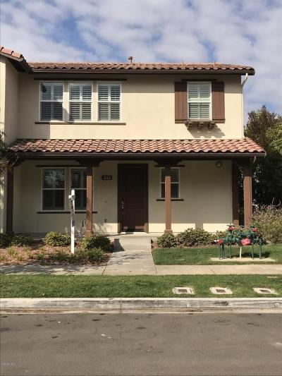 Oxnard Rental For Rent: 3225 Lisbon Lane