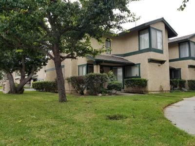 Oxnard Single Family Home Active Under Contract: 5171 Perkins Road
