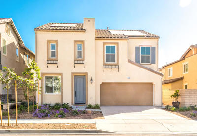 Camarillo Rental For Rent: 658 Cold Springs Ct