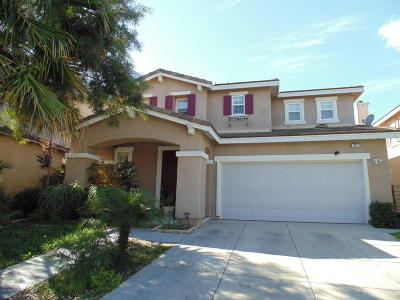 Oxnard Single Family Home Active Under Contract: 711 Bravo Drive