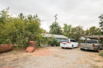 Ojai Single Family Home Active Under Contract: 235 La Luna Avenue