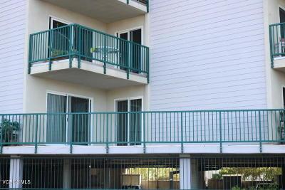 Ventura County Rental For Rent: 2901 Peninsula Road #135