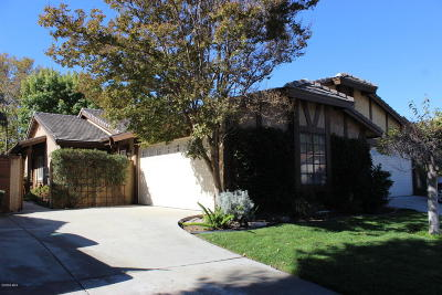Single Family Home Sold: 25809 Turquesa Drive