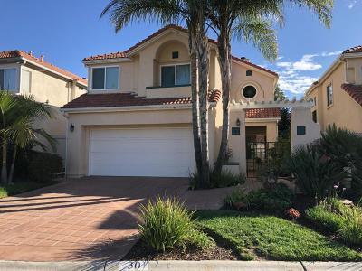 Ventura Single Family Home Active Under Contract: 30 Livermore Avenue