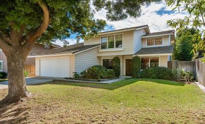 Ventura Single Family Home For Sale: 9050 Santa Margarita Road
