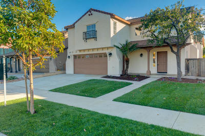 Oxnard Single Family Home For Sale: 2016 Jacinto Drive