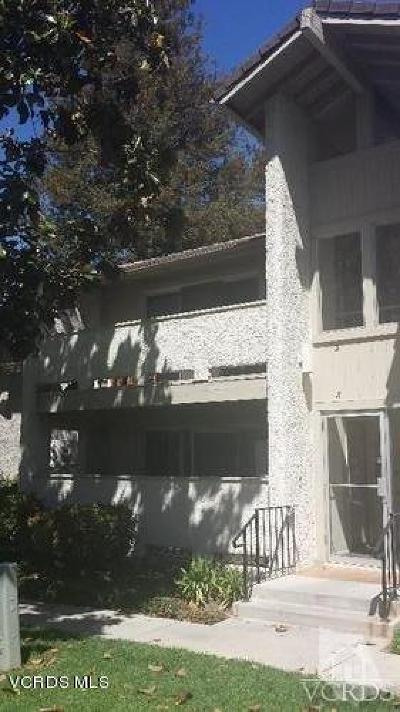 Ventura County Rental For Rent: 1940 Heywood Street #B