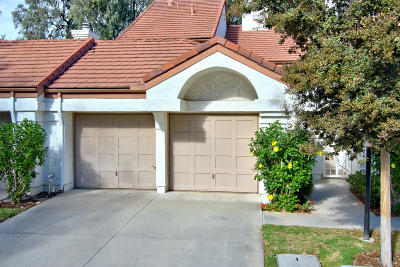 Camarillo Single Family Home For Sale: 1427 Calle Lozano