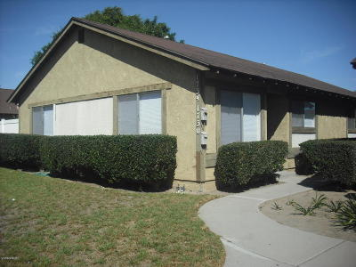 Oxnard Rental For Rent: 1730 Alexander Street