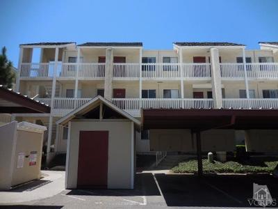 Ventura County Rental For Rent: 255 S Ventura Road #227