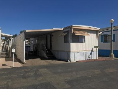 Ventura Mobile Home For Sale: 3900 E Main Street #46