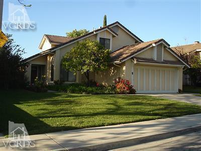 Moorpark Rental For Rent: 13057 Sleepy Wind Street