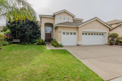 Oxnard Single Family Home For Sale: 2508 Timber Creek Trail