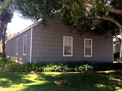 Ventura County Rental For Rent: 483 Corvette Street