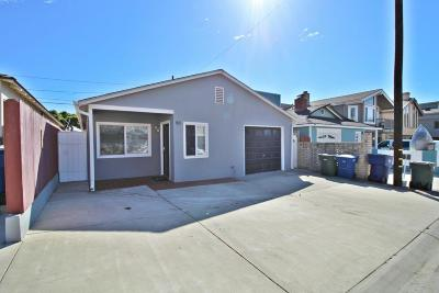 Oxnard Rental For Rent: 120 Bardsdale Avenue