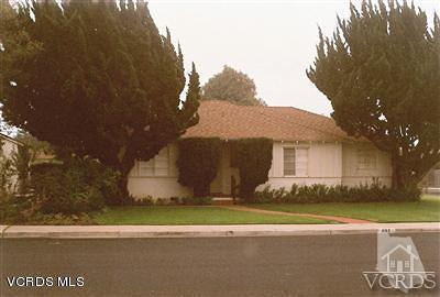 Oxnard Single Family Home For Sale: 682 Devonshire Drive
