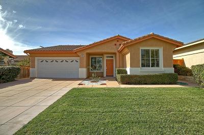 Ventura Single Family Home For Sale: 143 Ford Avenue