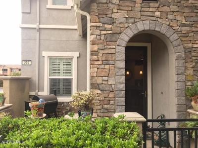 Camarillo Rental For Rent: 270 Lightwood Street